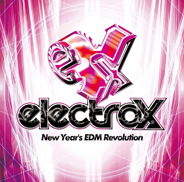 electrox-New Year's EDM Revolution-