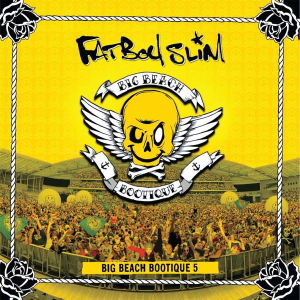 ファットボーイ・スリム/BIG BEACH BOOTIQUE 5(DVD付)