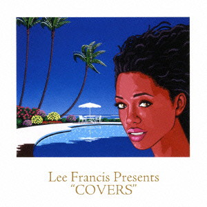 Lee Francis Presents'COVERS'