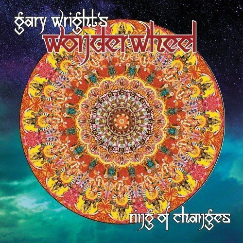 GARY WRIGHT'S WONDERWHEEL/RING OF CHANGES(RE-MASTERED&EXPANDED EDITION)