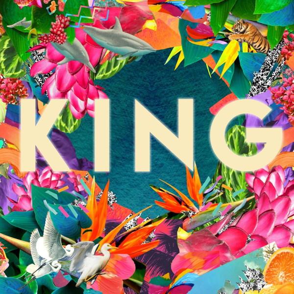 キング/ウィー・アー・キング