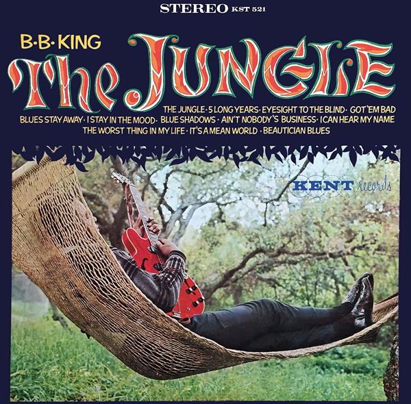 B.B.キング/ザ・ジャングル(紙ジャケット仕様)
