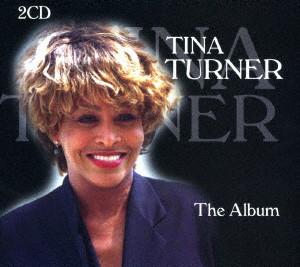 ティナ・ターナー/TINA TURNER- THE ALBUM