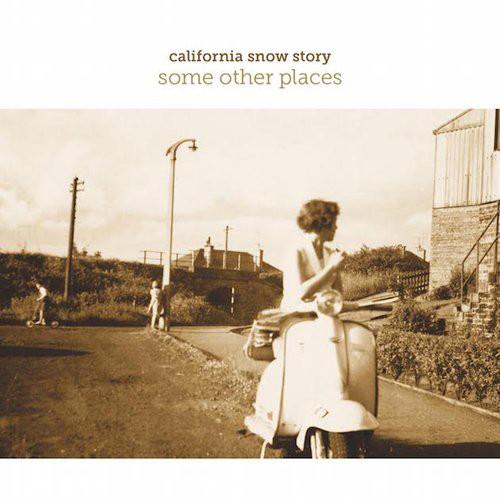 カリフォルニア・スノウ・ストーリー/サム・アザー・プレーシズ