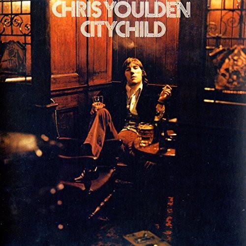 クリス・ユールデン/シティ・チャイルド(初回限定盤)(紙ジャケット仕様)