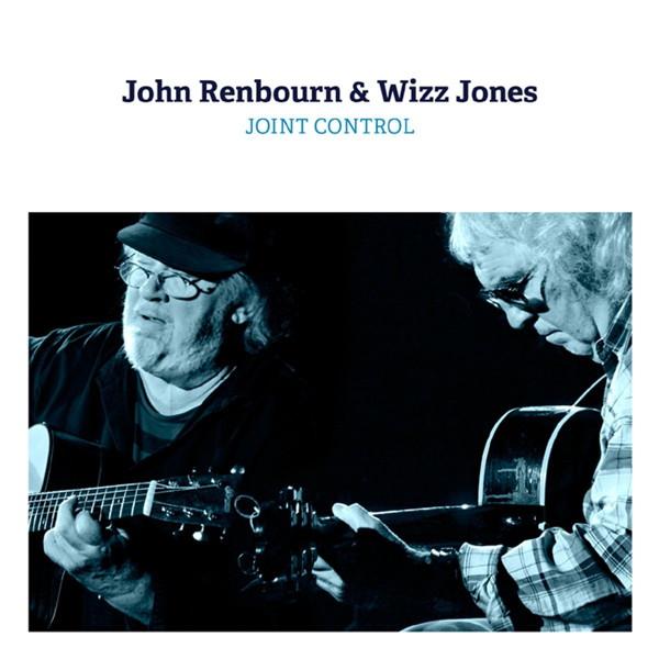 ジョン・レンボーン&ウィズ・ジョーンズ/ジョイント・コントロール
