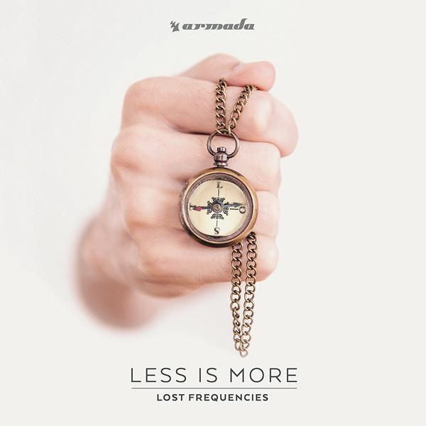 ロスト・フリクエンシーズ/Less Is More