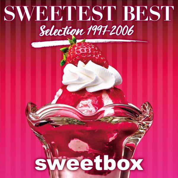 スウィートボックス/SWEETEST BEST Selection 1997-2006