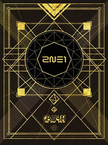 2NE1/CRUSH(初回生産限定盤)(DVD付)
