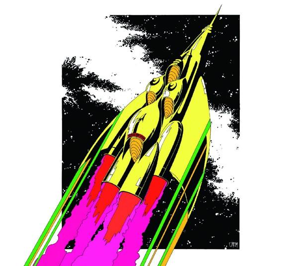 ダットサンズ/ディープ・スリープ