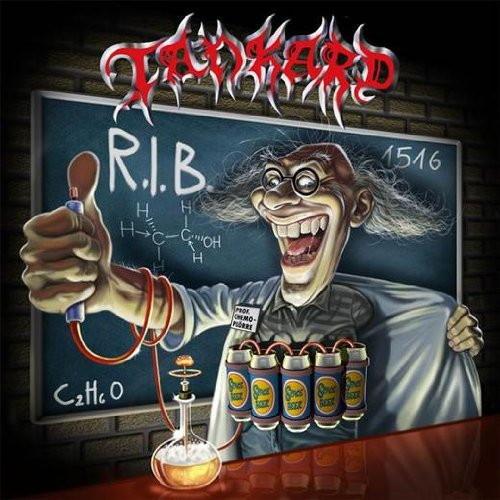 タンカード/R.I.B.(初回限定盤)(DVD付)