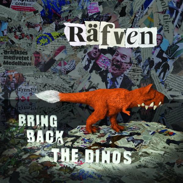 レーヴェン/よみがえれ!キツネザウルス〜Bring Back The Dinos