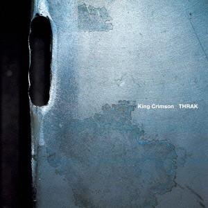 キング・クリムゾン/スラック(DVDオーディオ付)