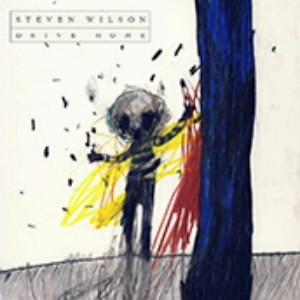 スティーヴン・ウィルソン/ドライヴ・ホーム(DVD付)