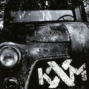 KXM:リンチ、ピニック、ルジアー/KXM(DVD付)