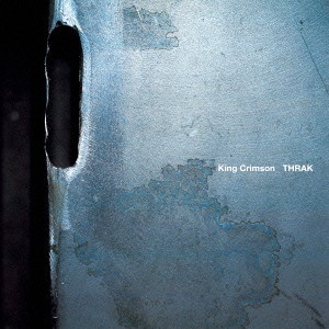キング・クリムゾン/スラック(DVDオーディオ付)(紙ジャケット仕様)