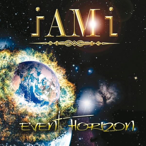 I AM I/イヴェント・ホライズン