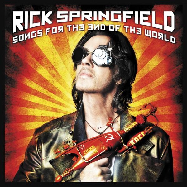 リック・スプリングフィールド/Songs for the End of the World