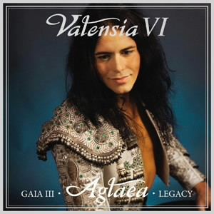 ヴァレンシア/アグライア(ガイアIII)〜ザ・フェアウェル・アルバム