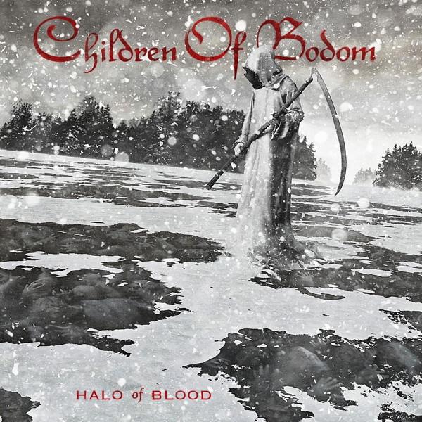 チルドレン・オブ・ボドム/ヘイロー・オヴ・ブラッド(初回限定盤)(DVD付)