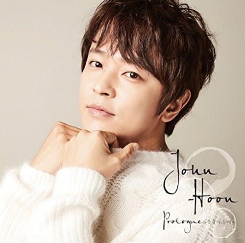 ジョンフン/Prologue〜恋を呼ぶ唄〜(通常盤)