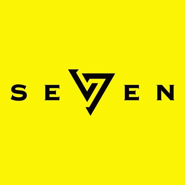 SE7EN/RAINBOW(初回限定グリーン盤)