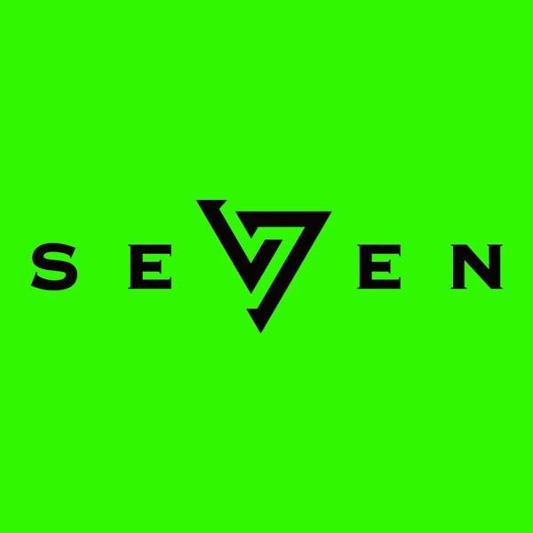 SE7EN/RAINBOW(初回限定エメラルド盤)