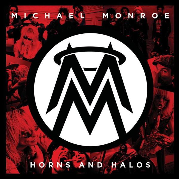マイケル・モンロー/ホーンズ・アンド・ヘイローズ