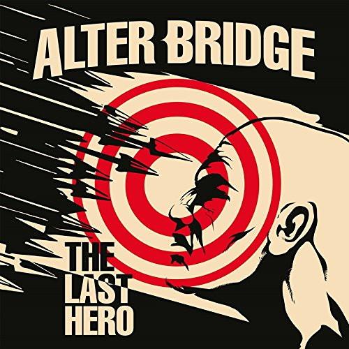 アルター・ブリッジ/ザ・ラスト・ヒーロー