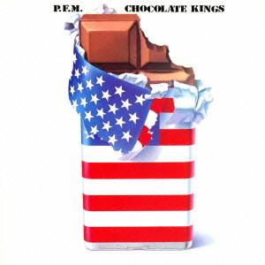 P.F.M./チョコレート・キングス(紙ジャケット仕様)
