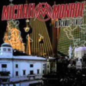 マイケル・モンロー/ブラックアウト・ステイツ〜デラックス・エディション(初回限定盤)(DVD付)