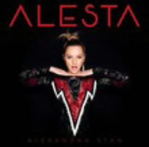 アレクサンドラ・スタン/アレスタ(初回限定盤)(DVD付)