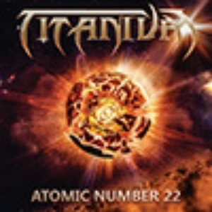 チタニウム/アトミック・ナンバー22