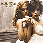 t.A.T.u./オール・ザ・シングス・シー・セッド〜t.A.T.u.ザ・ベスト(DVD付)