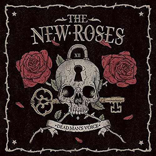 NEW ROSES/DEAD MAN'S VOICE