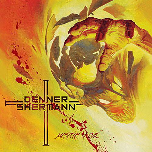 DENNER/SHERMANN/MASTERS OF EVIL