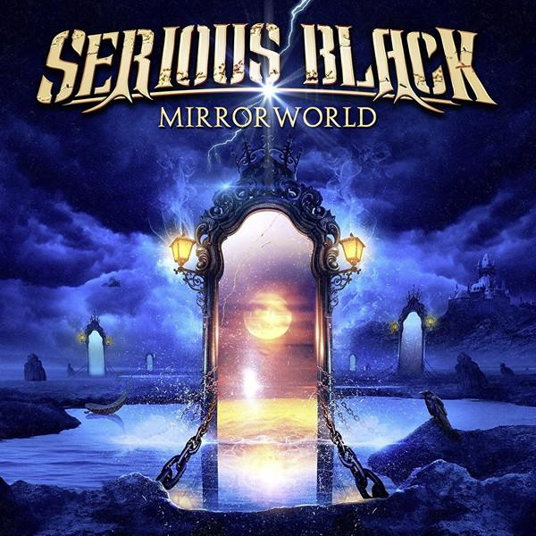 シリアス・ブラック/MIRRORWORLD