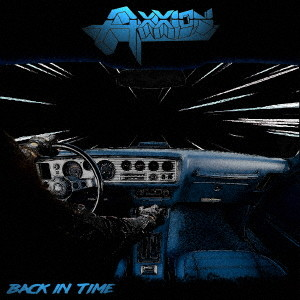 AXXION/BACK IN TIME
