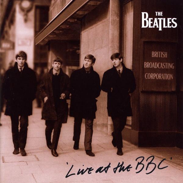 ビートルズ/ライヴ・アット・ザ・BBC
