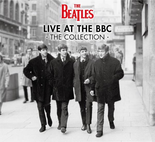 ビートルズ/ライヴ・アット・ザ・BBC〜ザ・コレクション