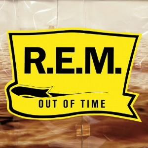 R.E.M./アウト・オブ・タイム(25周年デラックス・エディション)(完全限定盤)