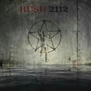ラッシュ/西暦2112年(40周年記念デラックス・エディション)(完全限定盤)(DVD付)
