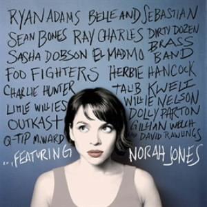 ノラ・ジョーンズ/ノラ・ジョーンズの自由時間
