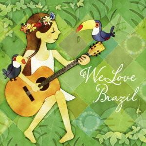 We Love Brazil