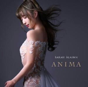 サラ・オレイン/Anima