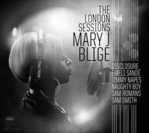 メアリー・J・ブライジ/ザ・ロンドン・セッションズ