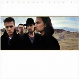 U2/ヨシュア・トゥリー(30周年記念盤〜デラックス)