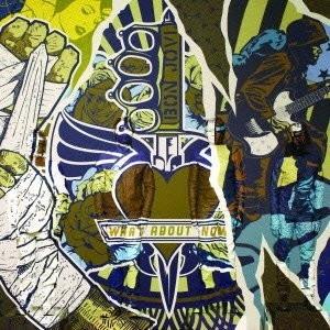 ボン・ジョヴィ/ホワット・アバウト・ナウ〜デラックス・エディション(初回限定盤)(DVD付)