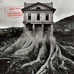 ボン・ジョヴィ/ディス・ハウス・イズ・ノット・フォー・セール-デラックス・エディション(初回限定盤)(DVD付)