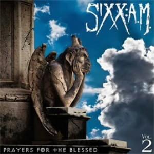 SIXX:A.M./プレイヤーズ・フォー・ザ・ブレスド Vol.2